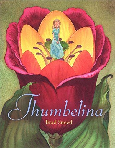 Thumbelina Format: Hardcover: Andersen, Hans Christian