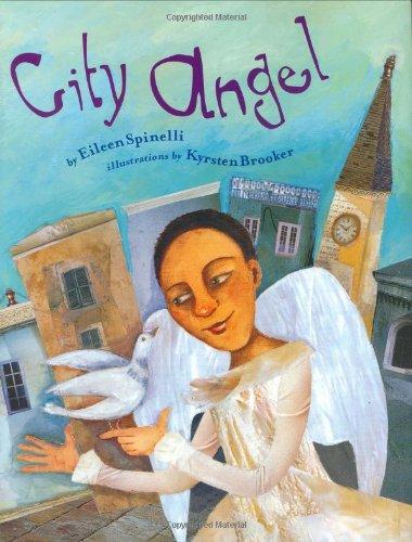 City Angel: Spinelli, Eileen