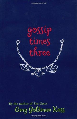 9780803728493: Gossip Times Three