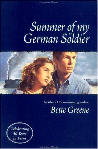 9780803728691: Summer of My German Soldier