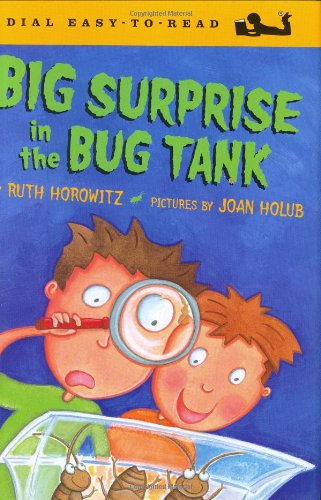 9780803728745: Big Surprise in the Bug Tank (Easy-to-Read, Dial)
