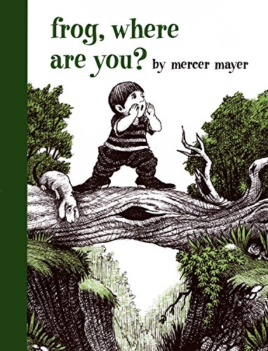 9780803728813: Frog, Where Are You? (A Boy, a Dog, and a Frog)