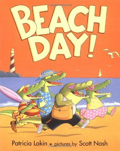 9780803728943: Beach Day!