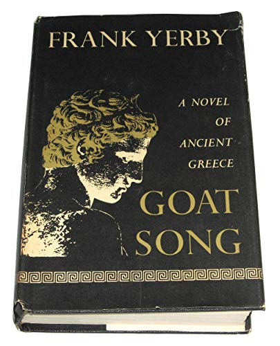 9780803729100: Goat Song