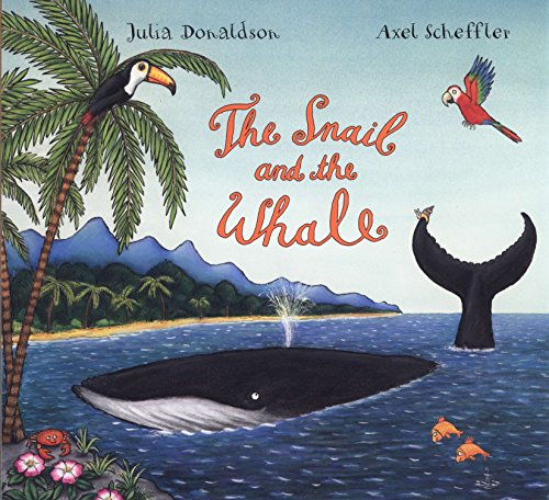 9780803729223: The Snail and the Whale