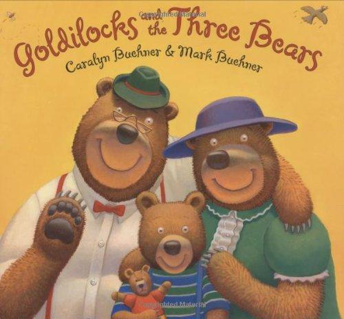 9780803729391: Goldilocks and the Three Bears