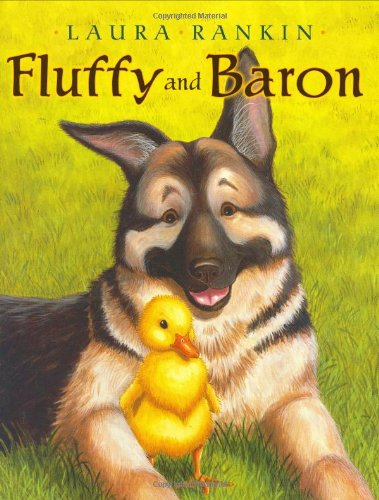 9780803729537: Fluffy and Baron