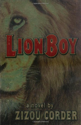 Lion Boy (Lion Boy Trilogy, Book 1)