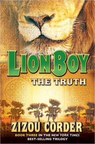 9780803729858: Lionboy: The Truth (Lionboy Trilogy)