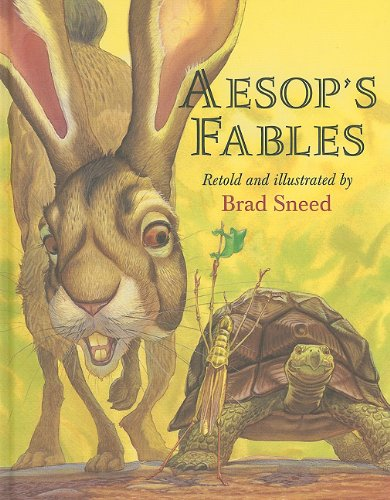 9780803730359: Aesop's Fables (Dolly Parton's Imagination Library)