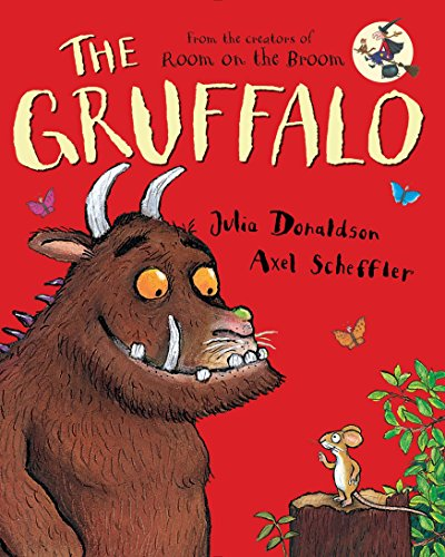 9780803730472: The Gruffalo