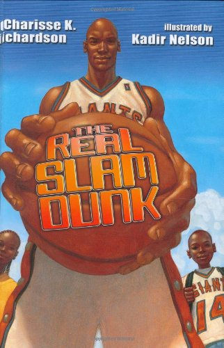 9780803730502: The Real Slam Dunk