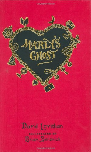 9780803730632: Marly's Ghost: A Remix of Charles Dickens's a Christmas Carol