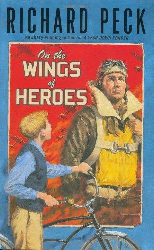 9780803730816: On the Wings of Heroes
