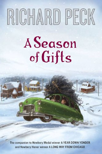 9780803730823: A Season of Gifts