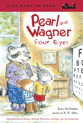 9780803730861: Pearl and Wagner: Four Eyes