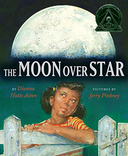 The Moon Over Star DOUBLE SIGNED: Aston, Dianna Hutts