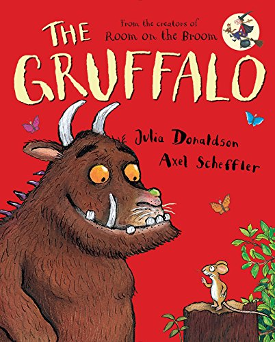 9780803731097: The Gruffalo (Picture Books)