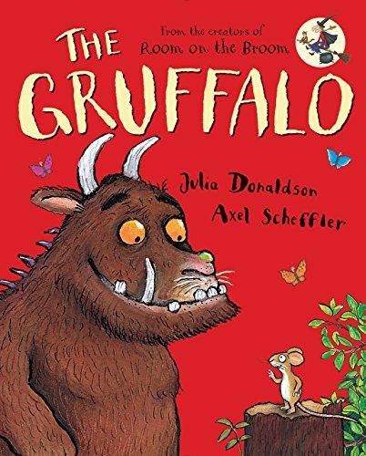 9780803731097: The Gruffalo (Picture Books)