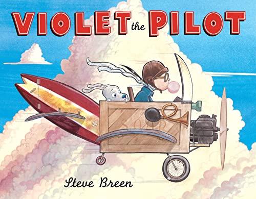 9780803731257: Violet the Pilot