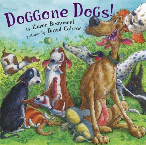 9780803731578: Doggone Dogs