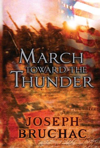 9780803731882: March Toward the Thunder
