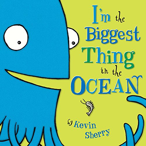 9780803731929: I'm the Biggest Thing in the Ocean