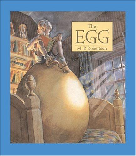 9780803731943: The Egg