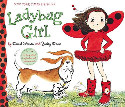 9780803731950: Ladybug Girl