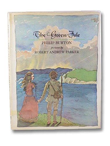 9780803732056: The Green Isle