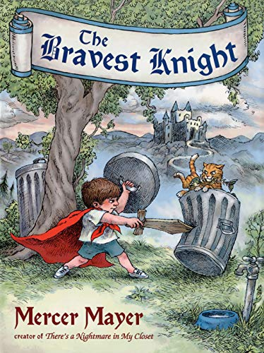 9780803732063: The Bravest Knight