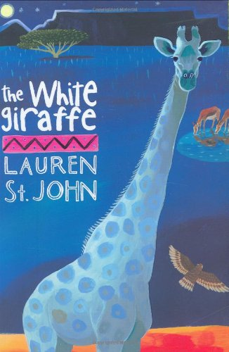 9780803732117: The White Giraffe