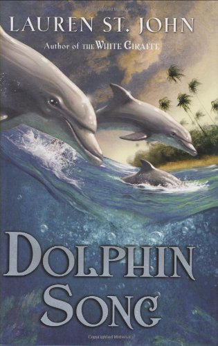 9780803732148: Dolphin Song