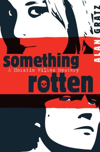 9780803732162: Something Rotten