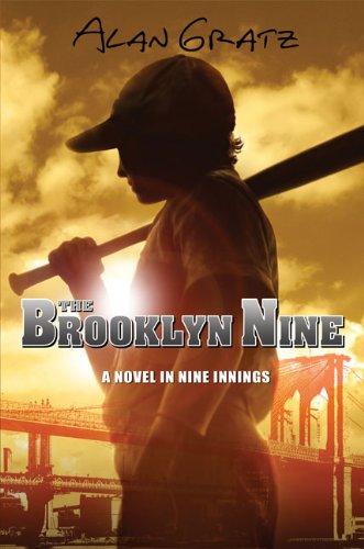 Brooklyn Nine: A Novel in Nine Innings