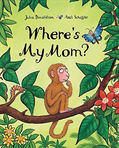 9780803732285: Where's My Mom?