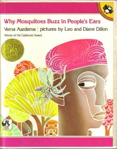 9780803732391: Why Mosquitoes Buzz in People's Ears