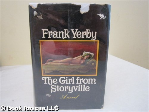 9780803732582: The Girl from Storyville; A Victorian Novel.