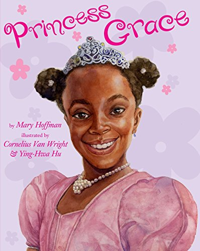 9780803732605: Princess Grace