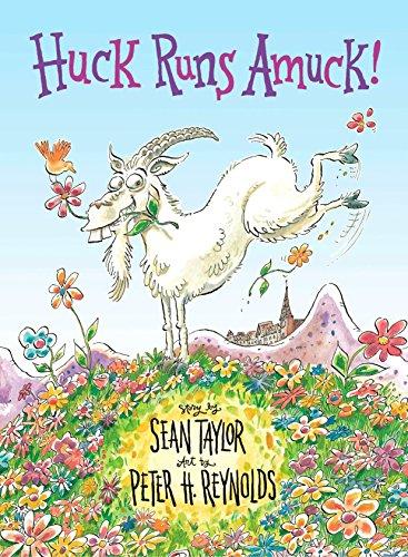 9780803732612: Huck Runs Amuck!