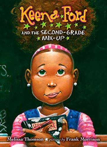 9780803732636: Keena Ford and the Second-Grade Mix-Up (Keena Ford (Cloth))