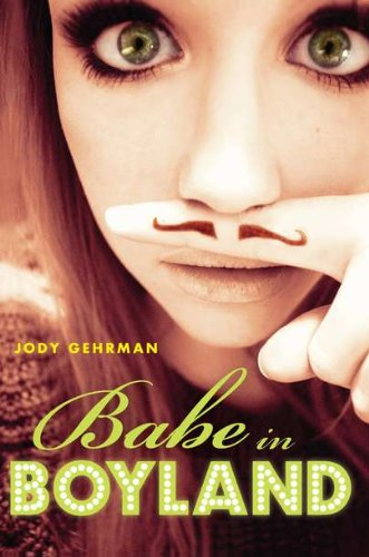 9780803732742: Babe in Boyland