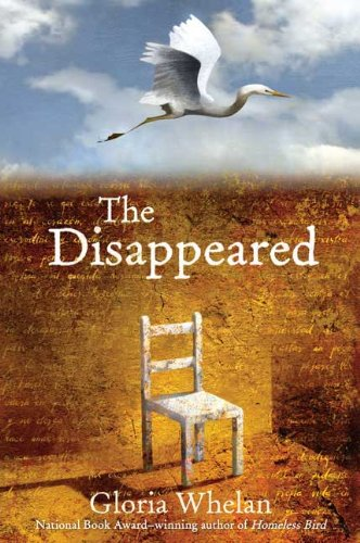 9780803732759: The Disappeared