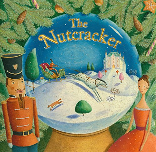 The Nutcracker: Dial Books