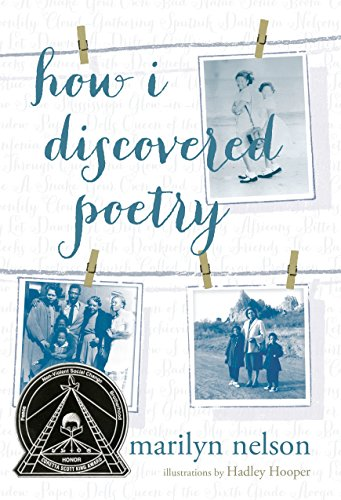 9780803733046: How I Discovered Poetry (Ala Notable Children's Books. Older Readers)