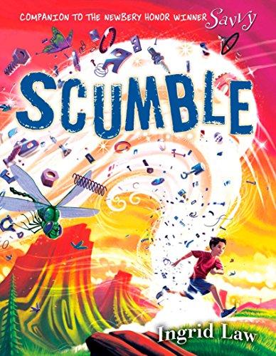 9780803733077: Scumble