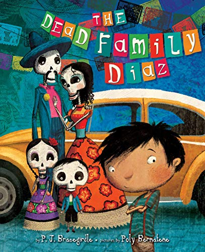 9780803733268: The Dead Family Diaz