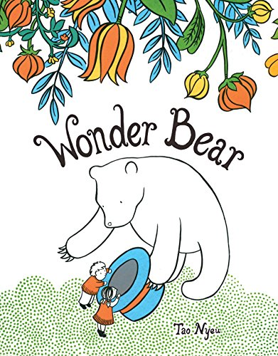 9780803733282: Wonder Bear