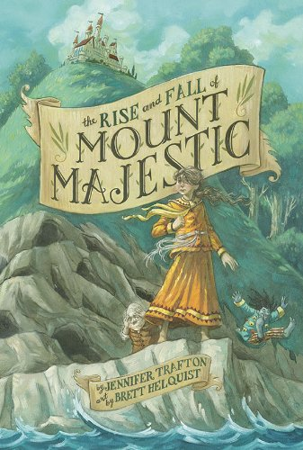 9780803733756: The Rise and Fall of Mount Majestic