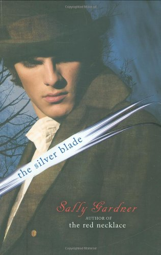 9780803733770: The Silver Blade
